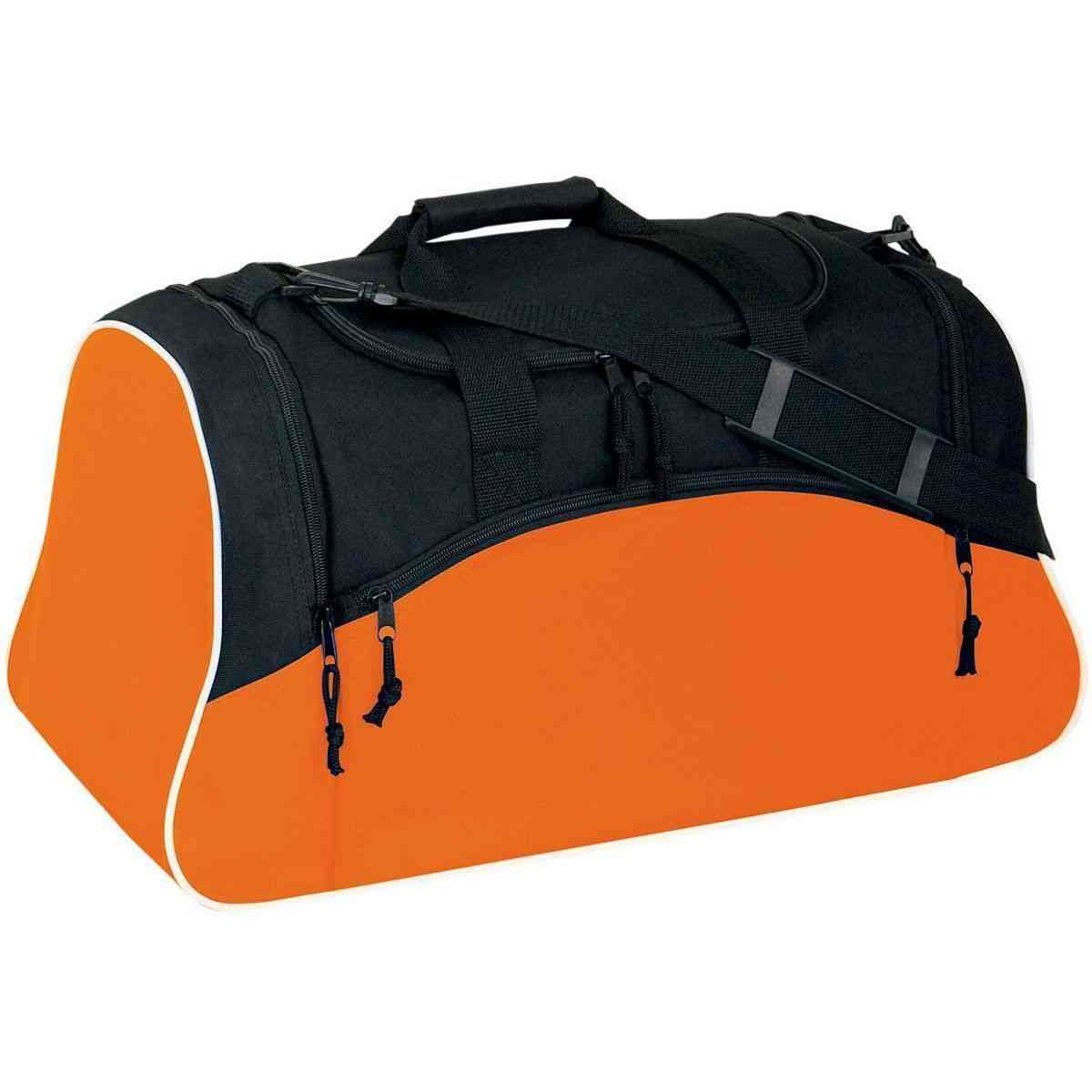 High Five Athletic Sports Bag, Adjustable Double Handle Training